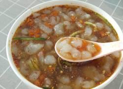 徐州小吃蛙鱼