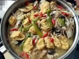 豆泡煮鳙鱼的做法[图]