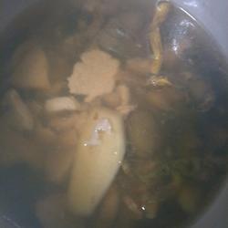 石斛海龙海马汤