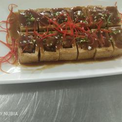 盘州豆腐煲