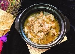 金银花老鸭汤