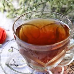 三七丹参茶