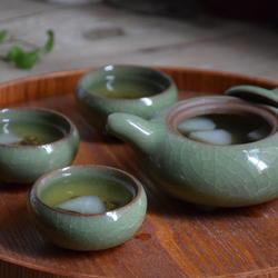 洋甘菊雪梨茶