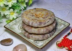 粒粒红豆饼
