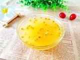 百香果蜂蜜果汁的做法[图]