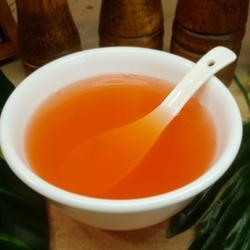 蜂蜜山楂茶