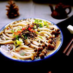 藤椒珍珠菇