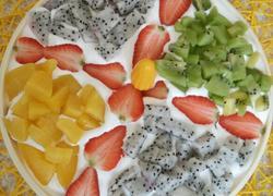 家常水果蛋糕