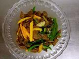 芒果牛肉的做法[图]
