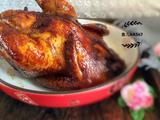 豉油鸡的做法[图]