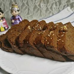 核桃枣泥糕