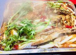 水煮烤鱼(家庭版)