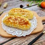 海参燕麦面包的做法[图]