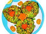 榆钱鹅蛋玉米面煎饼的做法[图]