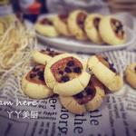 沙拉酱芝士曲奇饼的做法[图]