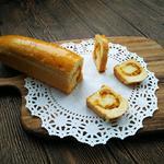 菠萝夹心面包的做法[图]