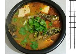 戈雅豆腐汤