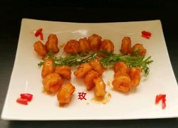 茄汁烹鲜虾