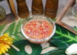 墨西哥莎莎酱