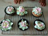 杯子蛋糕的做法[图]