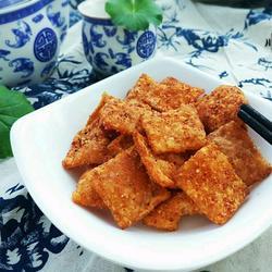 五香大米锅巴