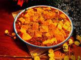 四川一麻婆豆腐的做法[图]