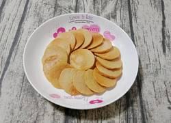 番茄鸡肝饼 (宝宝辅食)