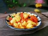 番茄炒鸡蛋的做法[图]