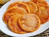 南瓜饼的做法[图]
