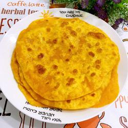 南瓜油饼的做法[图]