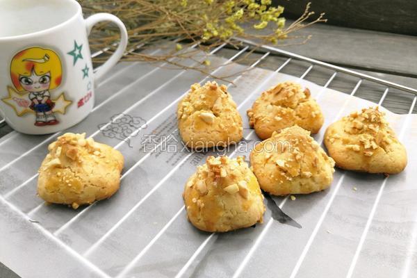 核桃塔酥(年味甜点)