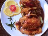 红烧鸡中翅的做法[图]