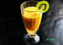 百香苹果汁