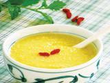 健康绿色 黄金小米粥的做法[图]