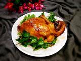电饭煲焗鸡的做法[图]