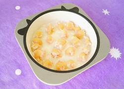 虾球营养米糊(宝宝辅食)