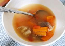 番茄牛腩汤