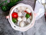 水果汤圆的做法[图]