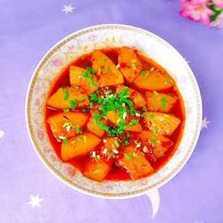 红烧冬瓜的做法[图]