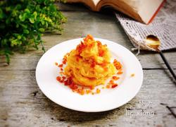 梅子蛋黄土豆泥