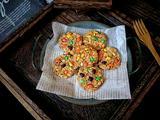 无油无糖无面粉的燕麦饼干的做法[图]