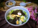 蛤蜊海鲜汤的做法[图]
