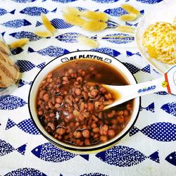 赤小豆薏米糖水的做法[图]