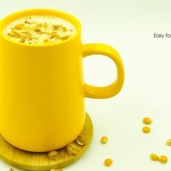 热饮|玉米青稞爆爆果