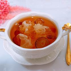 红枣枸杞茶