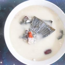 催奶汤(月子餐)的做法[图]
