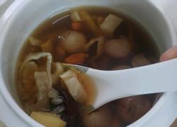 鱼胶糯米粥