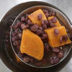 红豆番薯糖水的做法[图]