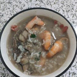 虾鳝粥的做法[图]