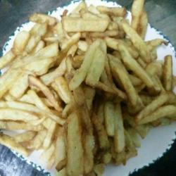 炸薯条的做法[图]